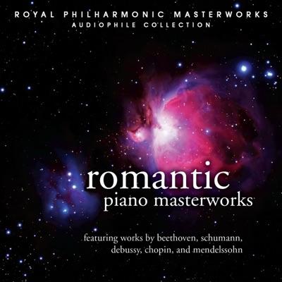 Romantic Piano Masterworks - Royal Philharmonic Orchestra