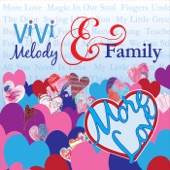 Vivi Melody & Family - All You Need Is Love