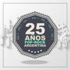 25 Años de Pop/Rock (Argentina), Vol. 1