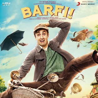 Barfi! (Original Motion Picture Soundtrack) – Pritam