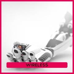 Wireless - EP
