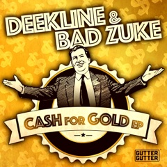 Cash for Gold - EP