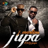 Jupa (feat. Fally Ipupa) - Single