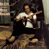 Merle Haggard - I Always Get Lucky With You