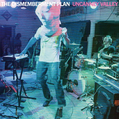 Uncanney Valley (Track by Track Commentary) - Dismemberment Plan