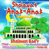 Shalawat Bad'R