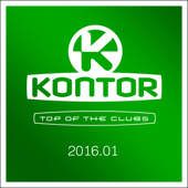 Kontor Top of the Clubs 2016.01