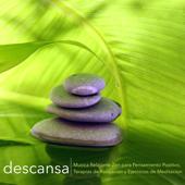 Descansa - Música Relajante Zen para Pensamiento Positivo, Terapias de Relajacion y Ejercicios de Meditación