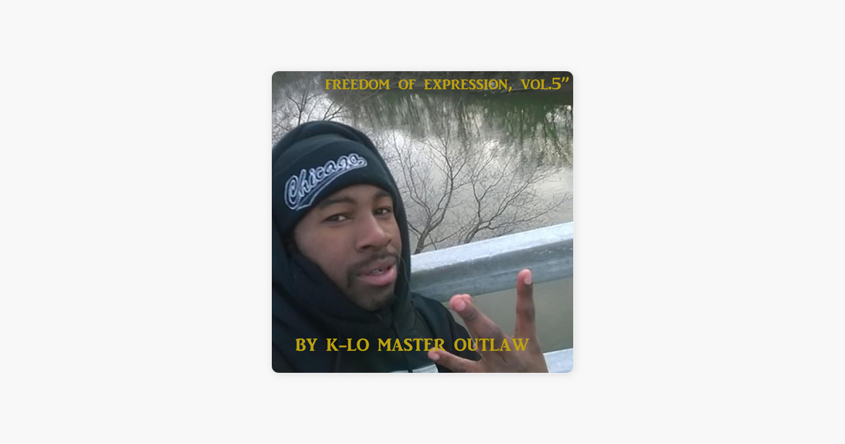 5 By K Lo Master Outlaw On Apple Music