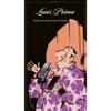 BD Music Presents Louis Prima, Louis Prima