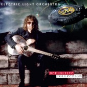The Electric Light Orchestra - Rockaria