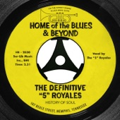 Ed Pauling & The Exciters - Soul House