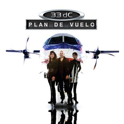 Plan De Vuelo - 33Dc