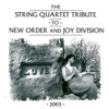 The String Quartet Tribute to New Order & Joy Division, Vitamin String Quartet