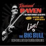 Reverend Raven & The Chain Smokin' Altar Boys - Hawaiian Boogie, #3 (Live) [feat. Benny Rickun]