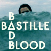 Bad Blood - EP