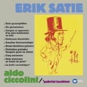 Aldo Ciccolini - Cinq Nocturnes (1919) (2000 Remastered Version): No.1 Doux et calme