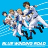BLUE WINDING ROAD - EP