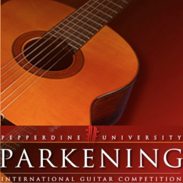 2015 Parkening International Guitar Competition