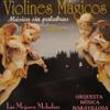 Orquesta Música Maravillosa - Tema de Lara portada