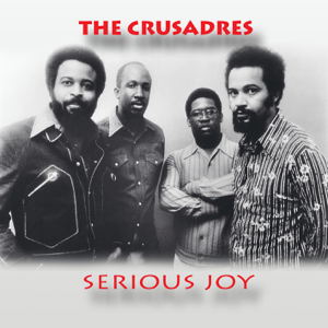 The Crusaders - Street Life feat. Rikki Gillery