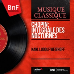 Nocturnes, Op. 9: No. 1 in B-Flat Minor