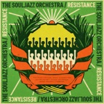 The Souljazz Orchestra - Shock and Awe