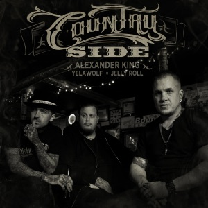 Country Side (feat. Yelawolf & Jelly Roll) - Single Mp3 Download
