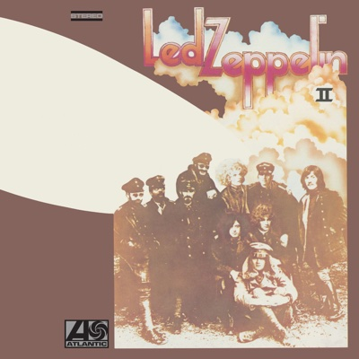 Led Zeppelin II (Remastered) - Led Zeppelin album