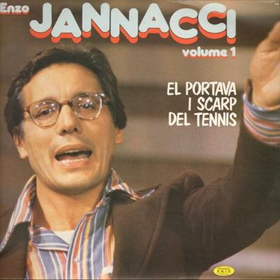 La Milano di Enzo Jannacci, Vol. 1 - Enzo Jannacci