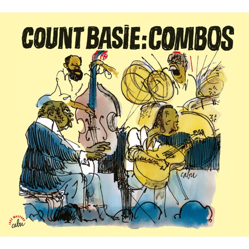 BD Music & Cabu Present Count Basie