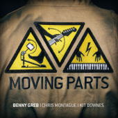 Moving Parts (Deluxe Version)