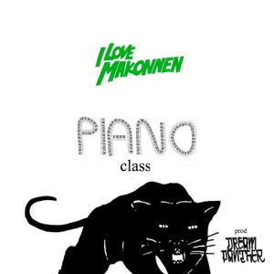 Piano Class (feat. I Love Makonnen) - Single Mp3 Download