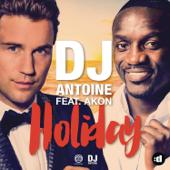 Holiday (feat. Akon) [DJ Antoine vs Mad Mark 2k15 Radio Edit]