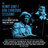 Henry Gray - Trouble Blues