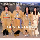 Windwalker - Witchi Ta (A Water Song)