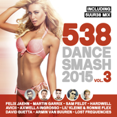 538 Dance Smash 2015, Vol. 3