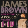 Live At the Apollo Volumes I-IV, James Brown