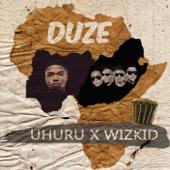 [Download] Duze (feat. Wizkid) MP3