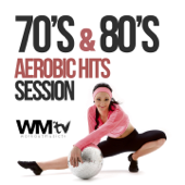 70's & 80's Aerobic Hits Session (60 Minutes Non-Stop Mixed Compilation for Fitness & Workout 135 BPM)