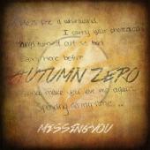 Autumn Zero - Missing You