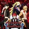 "Falling Roses / Crimson Quartet - Akaki Shijuso (From TV Anime ""Show By Rock!!"" by Shingancrimsonz Double A-Side) - EP"