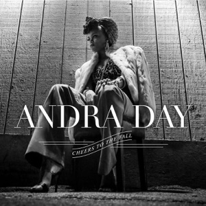 Andra Day - City Burns