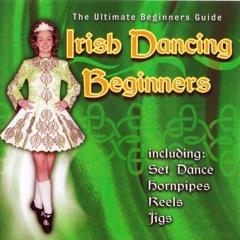 Irish Dancing Beginners