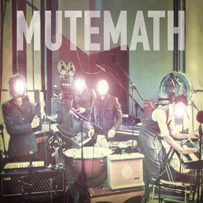 MuteMath (Deluxe Version) - Mutemath