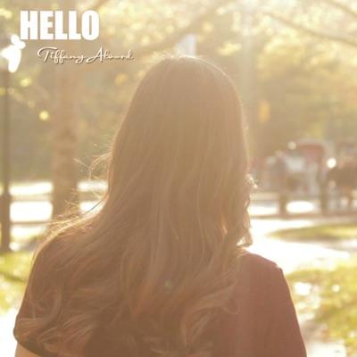 Hello - Single - Tiffany Alvord