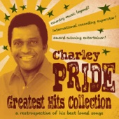 Charley Pride - Burgers and Fries
