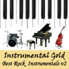 Instrumental Gold: Best Rock Instrumentals 2 - Instrumental All Stars