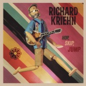 Richard Kriehn - Uptown Jack (feat. Pat Donohue, Peter Johnson, Gary Raynor & Rich Dworsky)