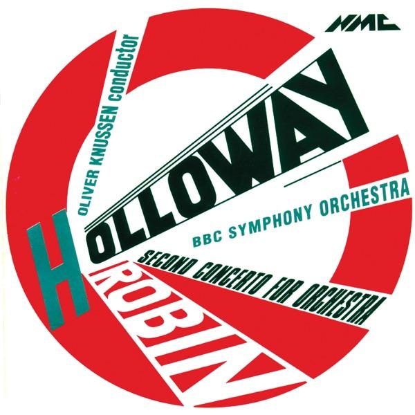 Robin Holloway: Concerto No. 2, Op. 40